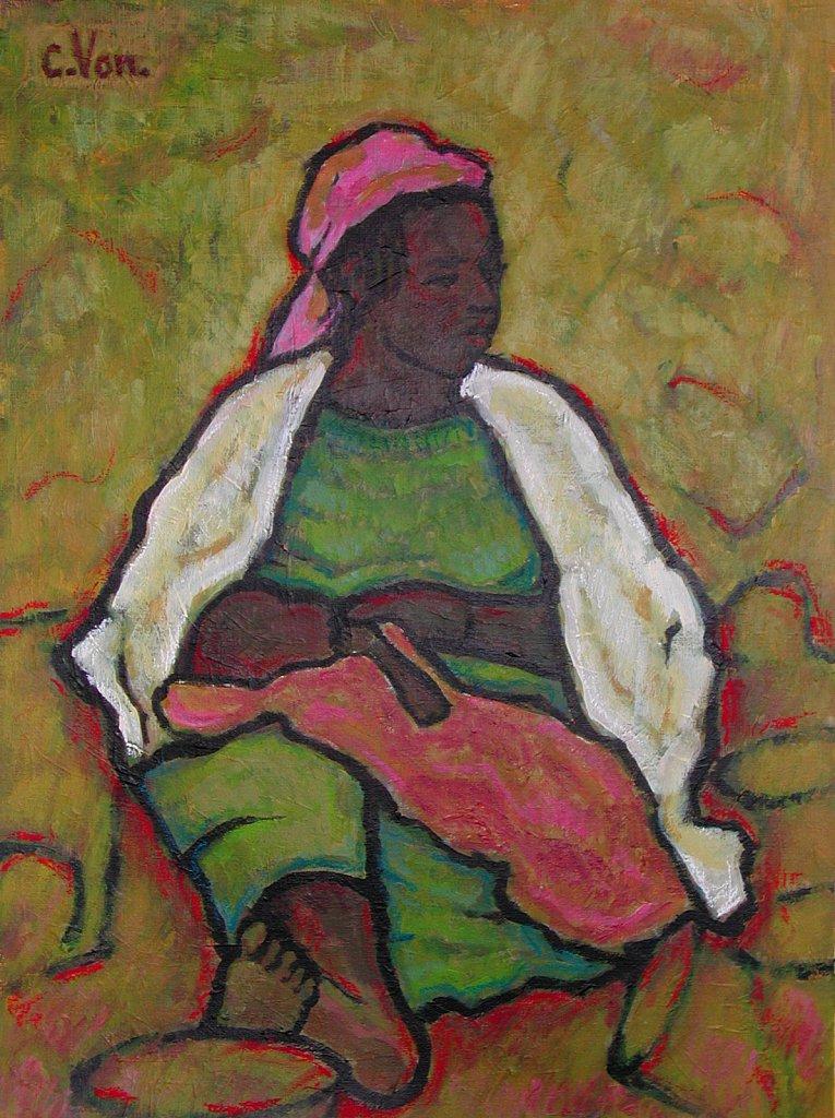 marché africain 2006